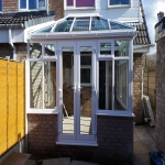 Glass House Specialists  in Tullybannocher 5