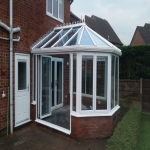Glass House Specialists  in Tullybannocher 3