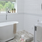 Bath Room Installation in Mollington 1