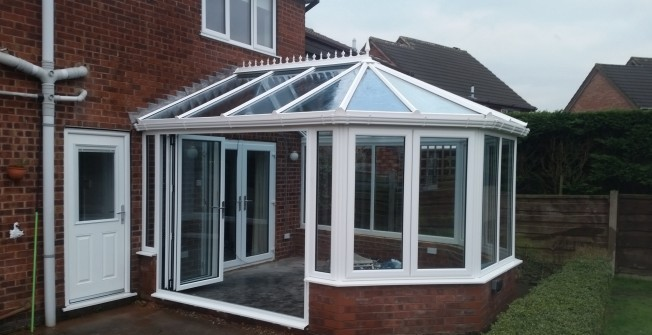 Victorian Conservatories  in Tullybannocher