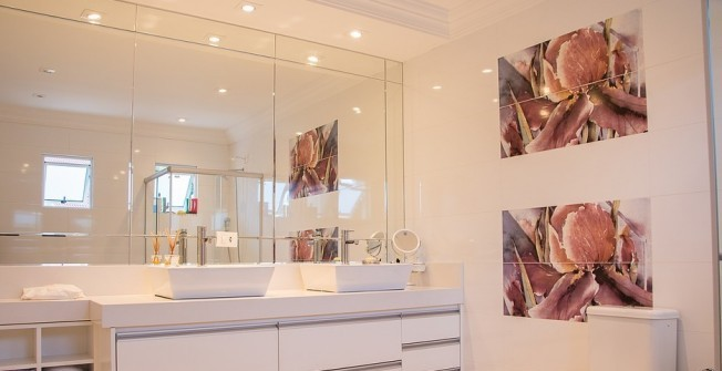 Bathroom Ideas in Mollington
