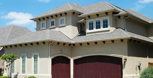 Garage Door Costs in Cornwall
