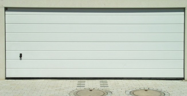 Garage Door Specialists in Cornwall